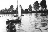 1951 Elsterstausee Dalbenfeld