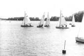1952 Elsterstausee Regatta
