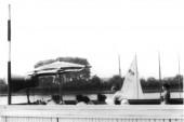 1952 Elsterstausee Regattapram