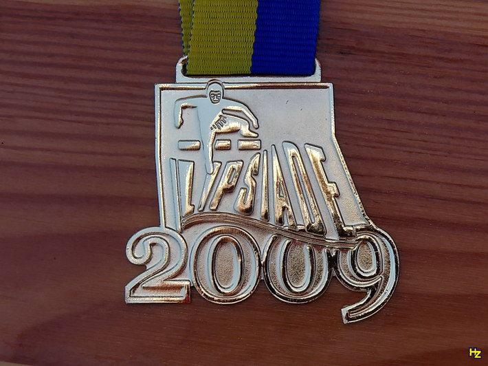 20090613+14 LISIADE 2009