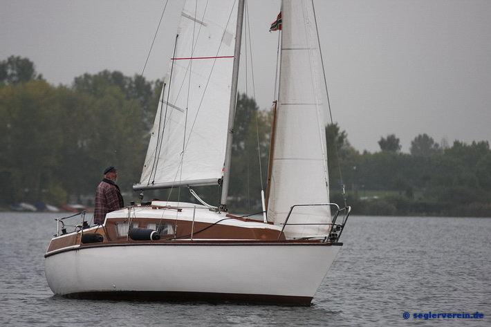 Herbstregatta 25.09.2010 Kulkwitzer See
