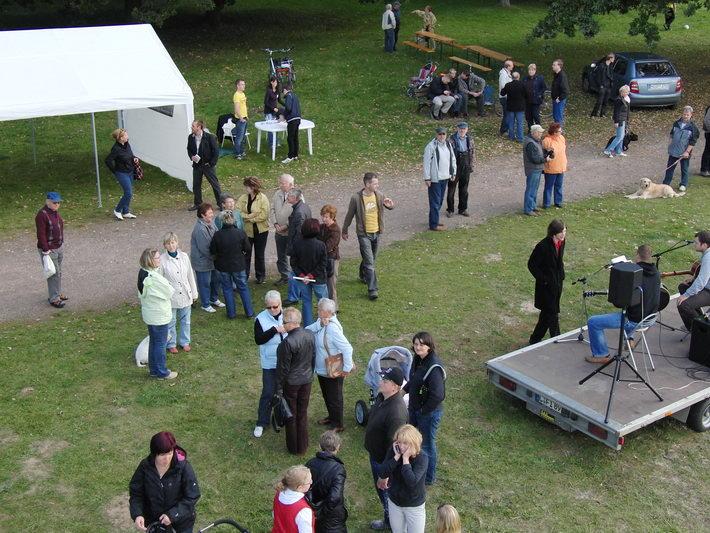 09.10.2010 Elsterstausee