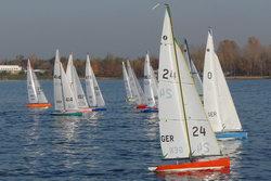 IOM Leipzig Cup - Sachsenpower