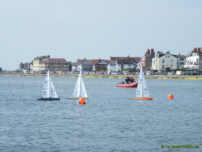 IOM World Championships 2011 West Kirby