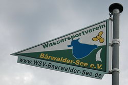 WSV Bärwälder See