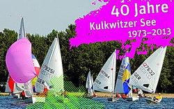 Promenadenfest Kulkwitzer See