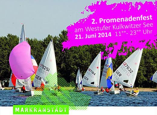 Promenadenfest 2014
