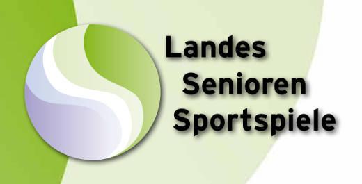 Landes-Seniorensportspiele 2018