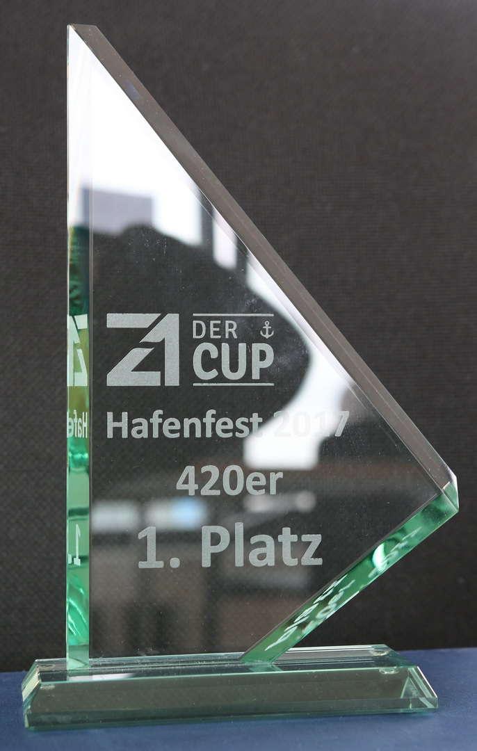 Pokal Z1-CUP