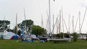 Trainingslager Ueckermünde 2018