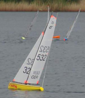 RG65 Regio Cup Ost
