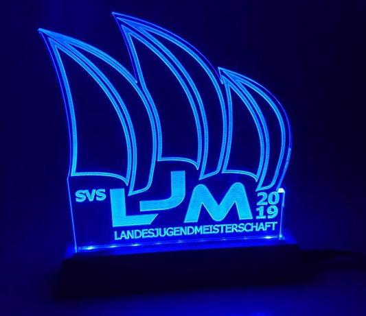 Pokal LJM 2019