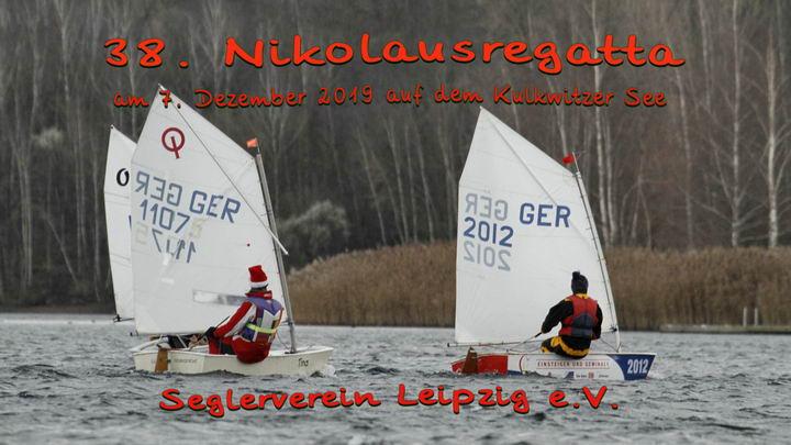 Nikolausregatta 2019