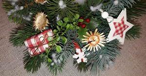 Weihnachtsfeiert 2019