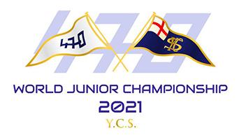 470er Junioren Weltmeisterschaft 2021