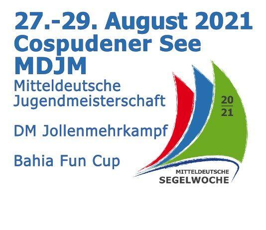 Mitteldeutsche Jugendmeisterschaft 2021